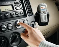 car kit voor elke telefoon